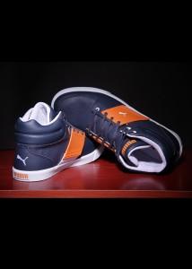 a387dc7ff5d8 Puma El Ace 2 Mid PN II DP Mid Ankle Sneakers Blue Navy Best Price ...