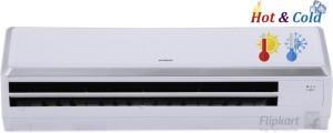 Hitachi 1.5 Ton All Weather Split AC