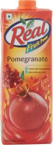 Real Fruit Juice - Pomegranate 1 L