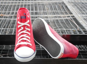 Puma Streetballer Mid Geo DP Sneakers