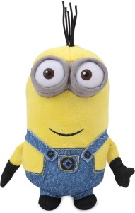 Minions Kevin Plush 12 Inch with Sound  - 30 cm