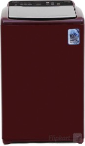 Whirlpool 6.2 kg Fully Automatic Top Load Washing Machine Maroon