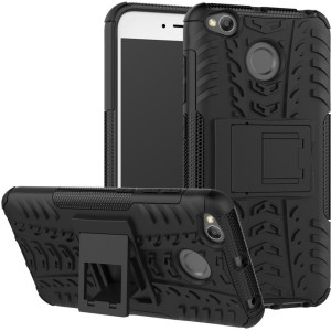 cheap for discount 3c2aa f5341 Flipkart SmartBuy Back Cover for Mi Redmi 4Space Black, Shock Proof