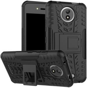 new styles 09e58 68066 Chevron Back Cover for Motorola Moto C PlusSpace Black, Shock Proof,  Rubber, Plastic