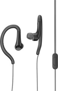 Motorola Earbuds Sport Headset with Mic