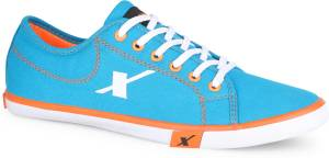 Sparx 283 Canvas Shoes For Men