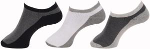 Tuscanny Men Ankle Length Socks