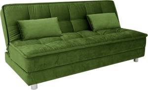 Furny Sunrise Double Solid Wood Sofa Bed