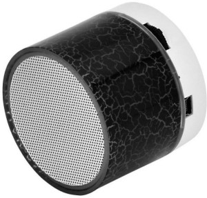 AVMART Portable Bluetooth Mobile/Tablet LED Light (Compatible only with Music) Speaker Mod