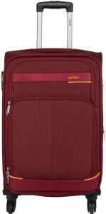 Safari MAASAIMARA754WRED Expandable  Check-in Luggage - 153 inch