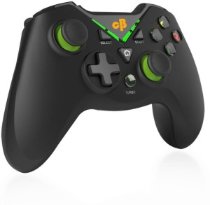 01b6915eefb Cosmic Byte C3070W Nebula 2 4G Wireless for PC PS3 Android Gamepad Black  For PC PS3 Android Best Price in India | Cosmic Byte C3070W Nebula 2 4G  Wireless ...