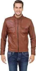 Gatasmay Full Sleeve Self Design Men's Jacket