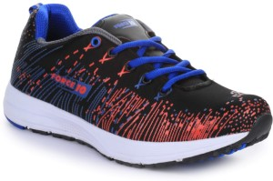 Force 10 Force 10 by Liberty Men's Sports Shoe (LB45-D2-R BLUE) Running  ShoesBlue