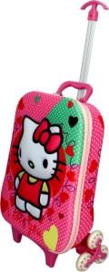 kris toy 3D Hello Small Travel Bag