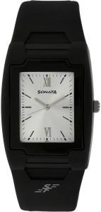 Sonata NF7920PP11CJ Analog Watch  - For Men