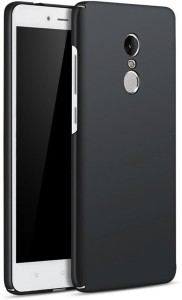 Yofashions Back Cover for Xiaomi Redmi Note 4