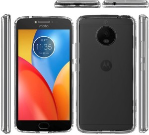 Cell-loid Back Cover for Motorola Moto E4 Plus