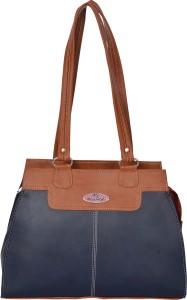 FD Fashion Shoulder Bag