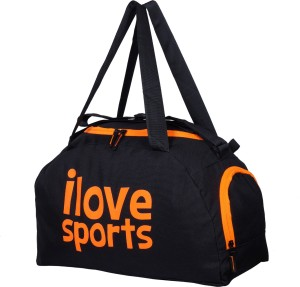 Dee Mannequin Fitness Gym Bag