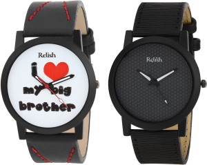 Relish RE-1146COM Gifts for Brother Watch  - For Boys