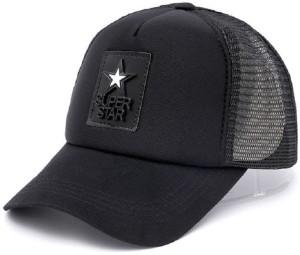 BnB Solid Baseball, Trucker, Mesh Cap