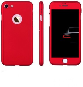 GoldKart Front & Back Case for Apple iPhone 6