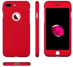 SHINESTAR. Front & Back Case for Apple iPhone 7 Plus