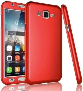 SHINESTAR. Front & Back Case for Samsung Galaxy J7(2015)