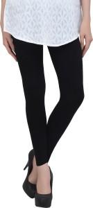 Livener Women Black Leggings