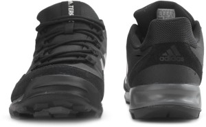 ae3f534e0e6f2a Adidas TERREX TIVID Outdoor Shoes Black Best Price in India