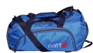 RATTO DJ-0291-SKYBLUE Gym Bag