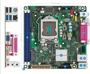 Intel DH61DL Desktop Board Iflash Drivers Download