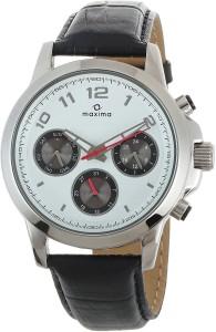 Maxima 27552LMGI Attivo Analog Watch  - For Men