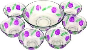 Shaurya Saran puding 8177-46 Glass Bowl Set