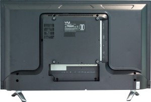 25fc21d8565 Vu 98cm 39 Full HD Smart LED TV LED40K16 3 x HDMI 2 x USB Best Price ...