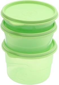 Rich Craft International Elegant 3 Plastic Disposable Bowl Set