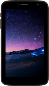 Swipe 3D Life Plus 8 GB 7 inch with Wi-Fi Only Tablet (Black)