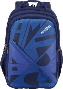 American Tourister AMT Boom 21 L Backpack