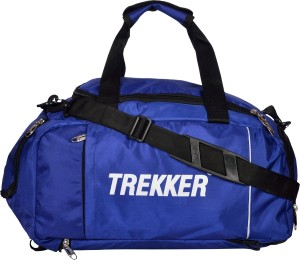 Trekker GYMM-S1-BLU Gym Bag