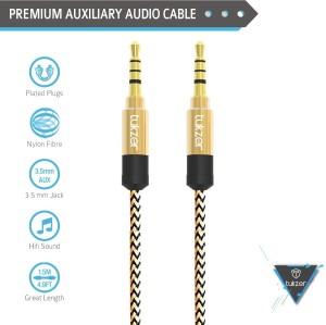 Portronics Konnect AUX Cable