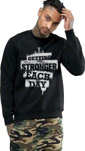 Young Trendz Full Sleeve Graphic Print Men Sweatshirt