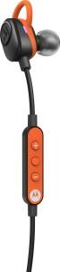 Motorola Verve Loop Wireless bluetooth Headset with Mic