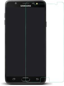 Flipkart SmartBuy Tempered Glass Guard for Samsung Galaxy On Max, Samsung Galaxy J7 Max