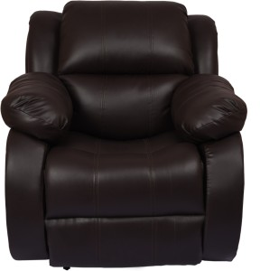 AE DESIGNS Leatherette Manual Recliners