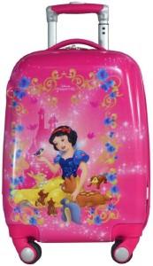 TRAVELLER CHOICE princess snowhite 18 Cabin Luggage - 18 inch