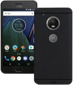 VAKIBO Back Cover for Motorola Moto G5