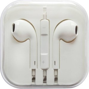 Super Deal Bazzar Store Iphone 4S Stereo Dynamic Headset with Mic