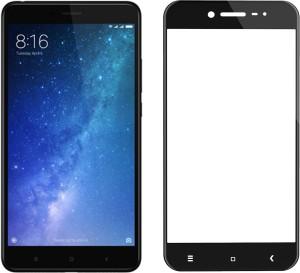 bbcdfe57978 Hupshy Tempered Glass Guard for Xiaomi Mi Max 2 Best Price in India ...