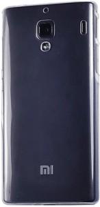 GadgetM Back Cover for Mi Redmi Note Prime