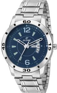 Dezine DZ-GR1191-BLU-CH Watch  - For Men